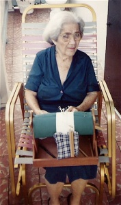 Virginia Egipciaco Vasquez (1912-2005)